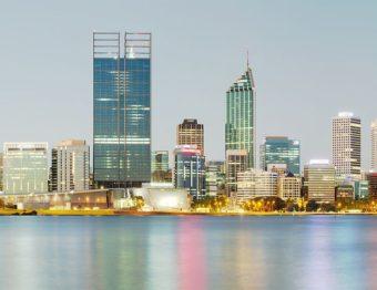 City Spotlight: Perth Australia!