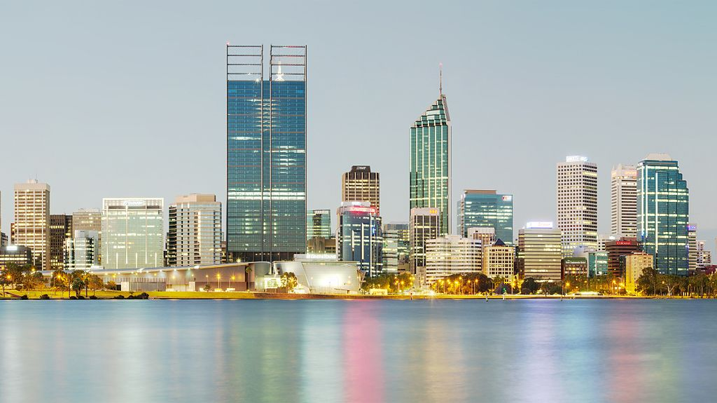 City Spotlight: Perth Australia!
