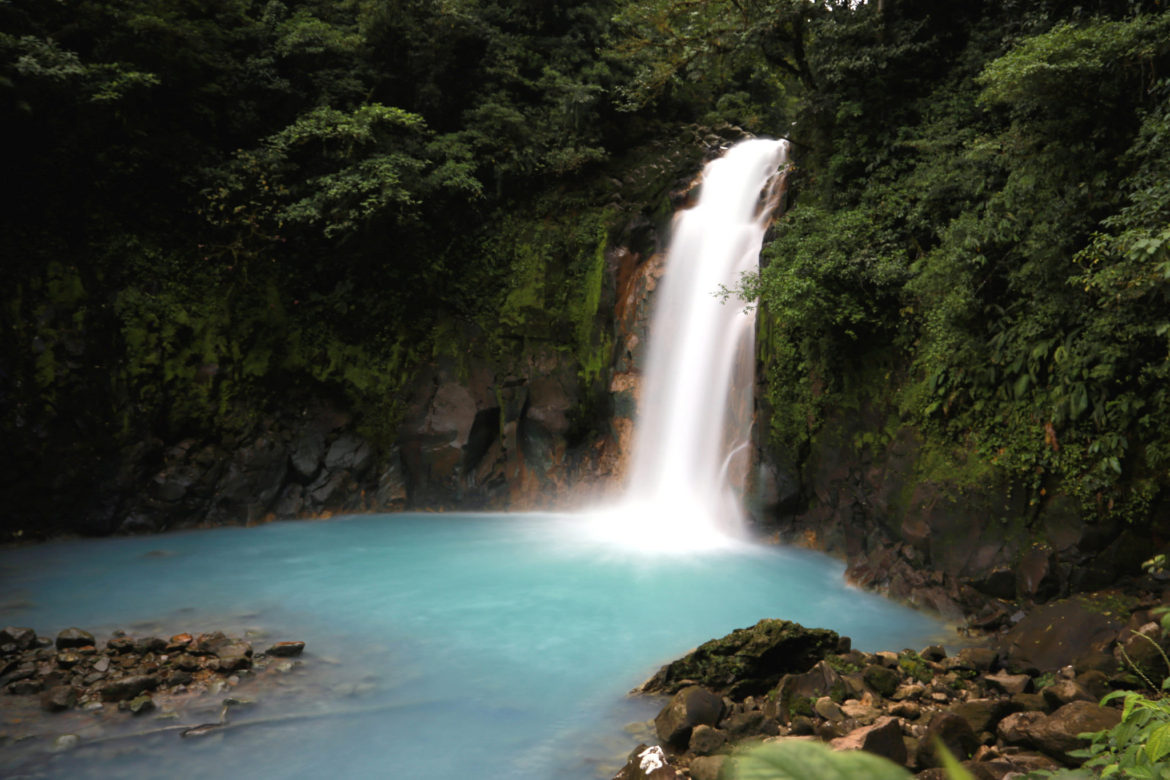 Best hikes in Costa Rica