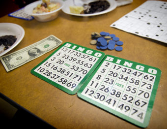Top Side Games While Playing Bingo