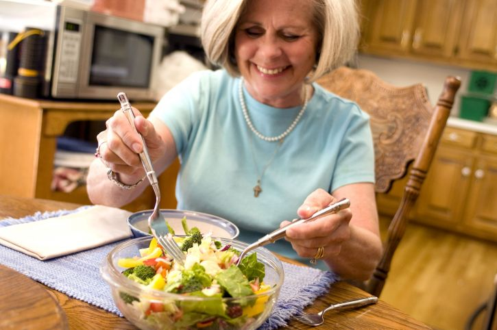 Healthy Menopause – Tips to help with symptoms of menopause