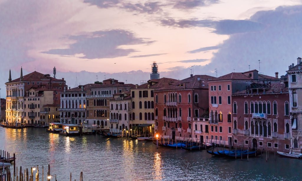 Before going to Venice, get the European Health Insurance Card