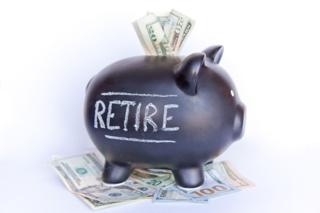 Think you're screwed? Here's how to save for retirement even if you're behind...