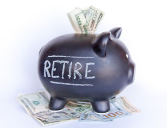 Starting late? Here's how to save for retirement even if you're behind…