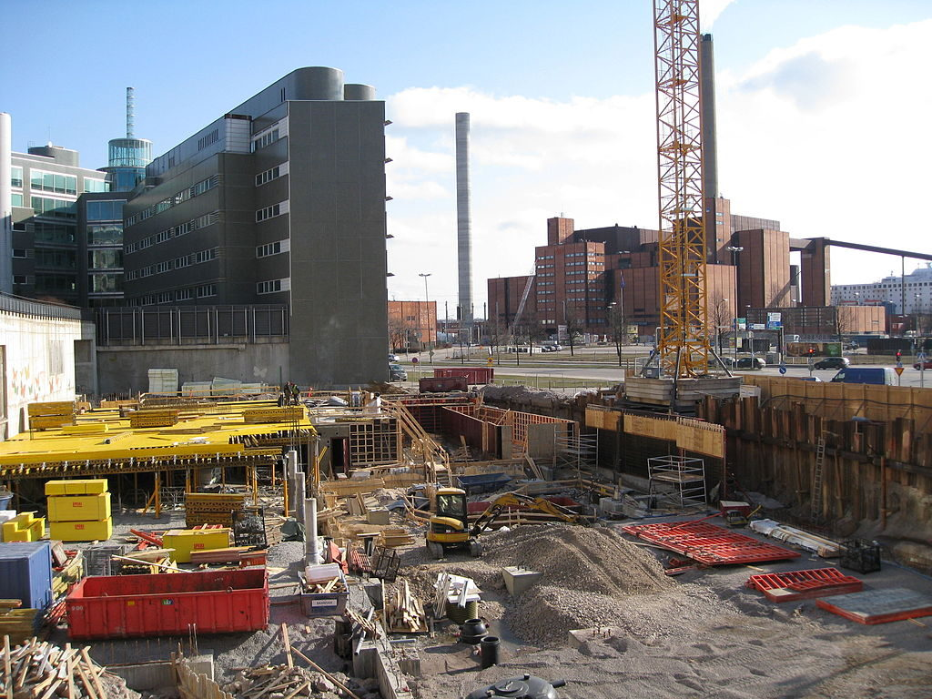 What are the Common Problems Facing the Construction Industry?