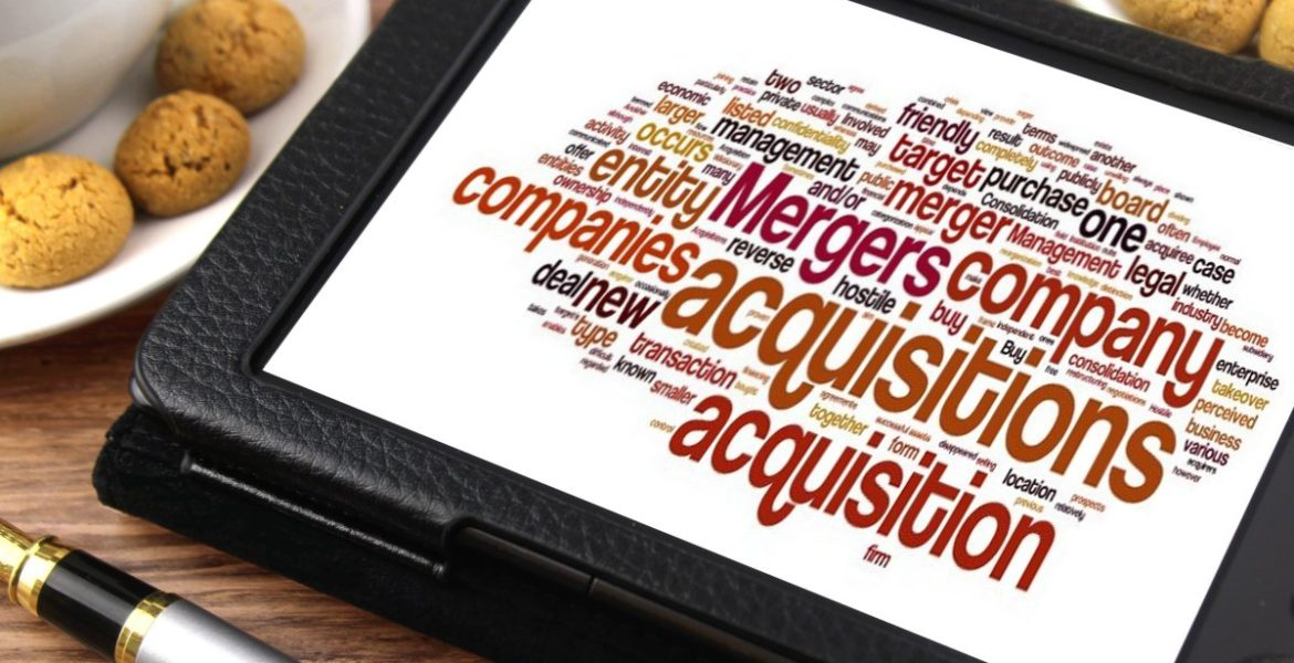 Some Common Reasons for Mergers and Acquisitions