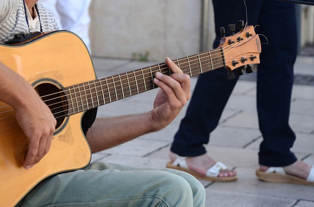 Do Not Commit These Three Deadly Guitar Practice Sins