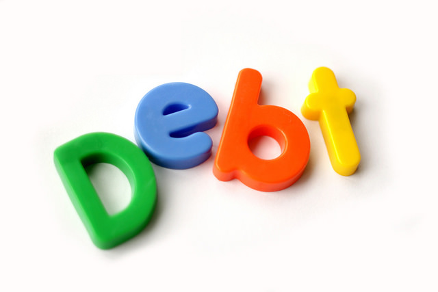 How to Get Yourself Out of Debt Troubles