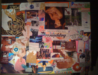 How to Put Together Your Very Own Dream Board