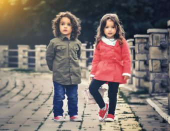 How to Shop for Children's Clothes Online