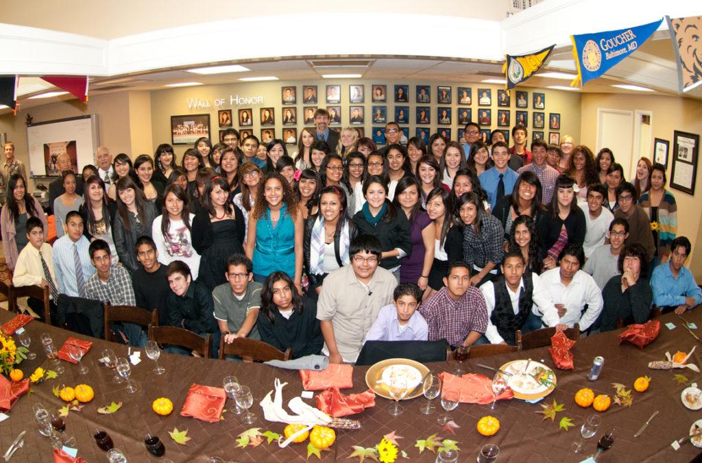 Nicholas-academic-centers-thanksgiving-2010