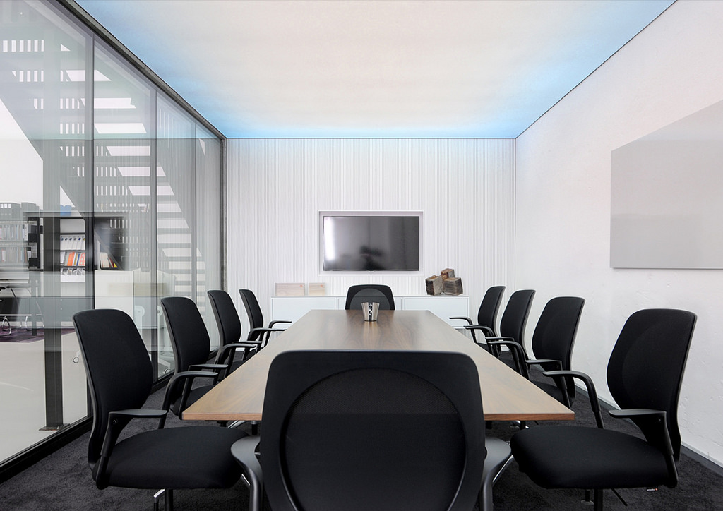 The benefits of a serviced office