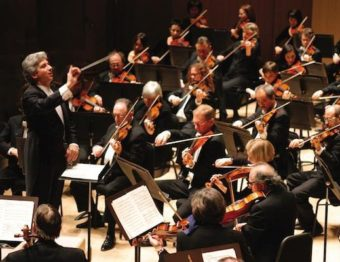 5 Interesting Benefits You Can Get From Listening To Classical Music