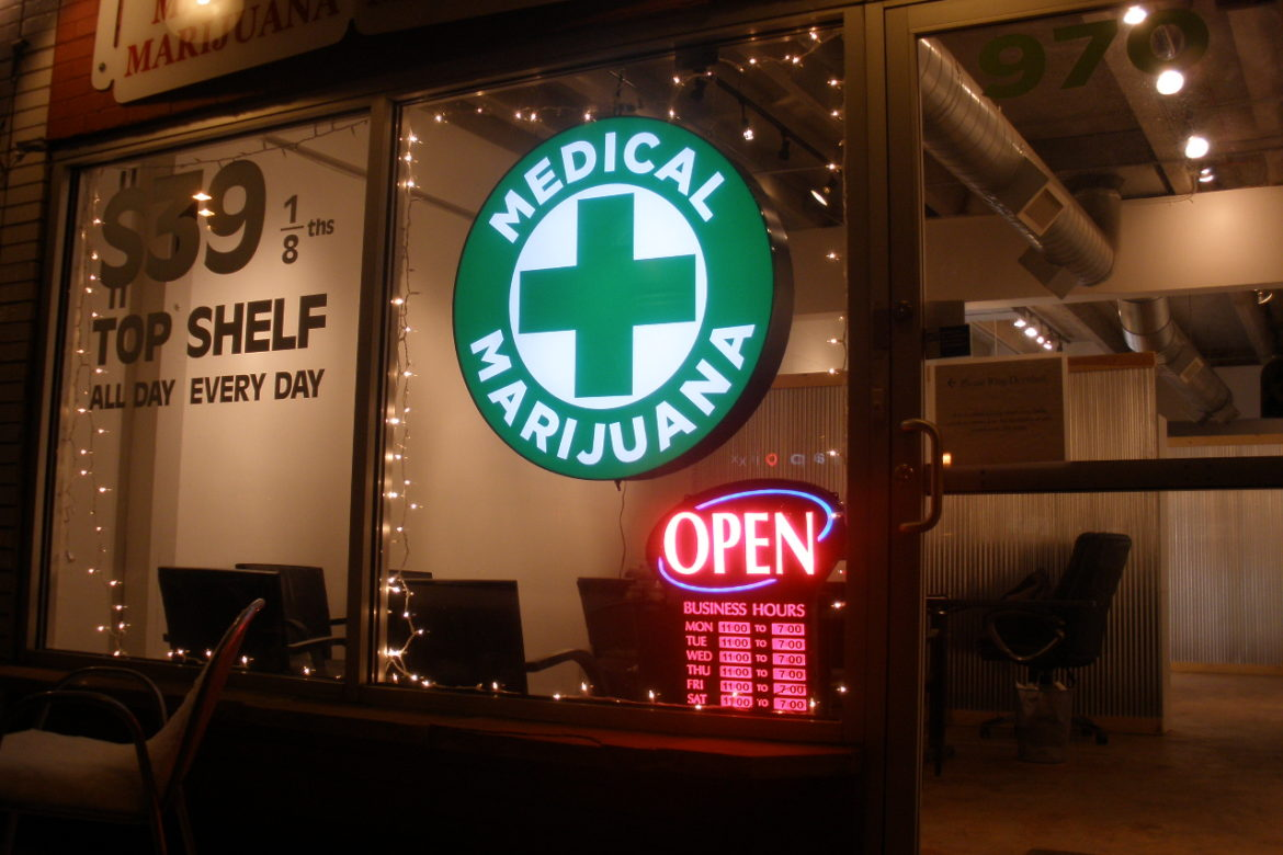The Benefits of Medical Marijuana
