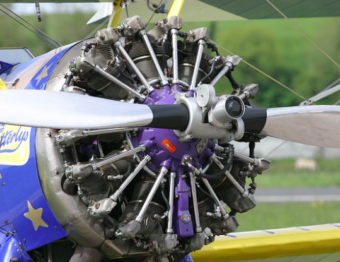 Is It Safe to Purchase Used Aircraft Parts?