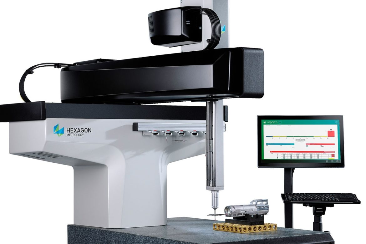 Used Coordinate Measuring Machines Are A Smart Investment