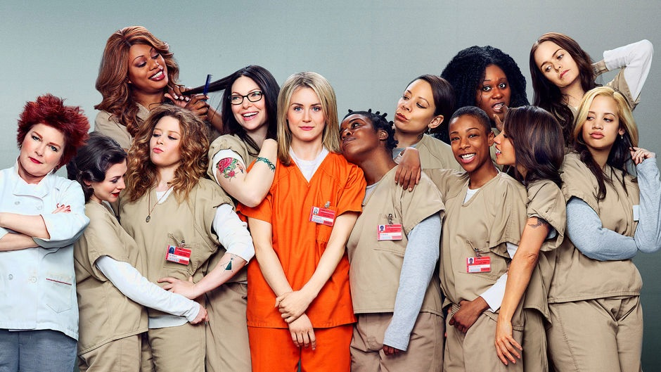 Orange Is The New Black Was Leaked And Nobody Cared