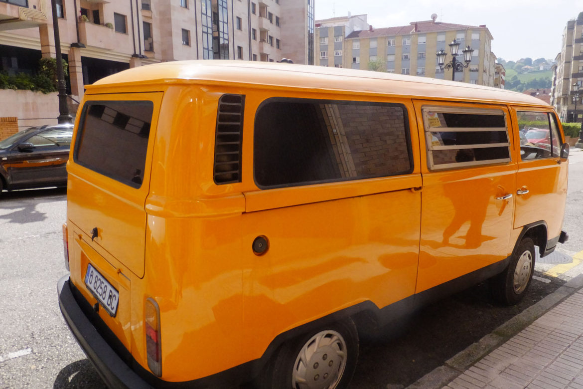Check Out These 6 types of Van for Your Start-up Business