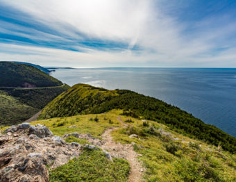 Attractions to see on a vacation in Nova Scotia