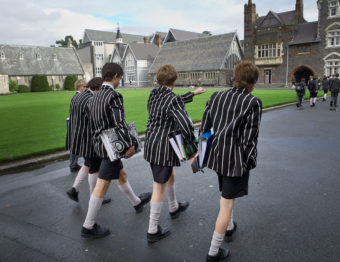 How Moving to a New School can Affect your Child's Education
