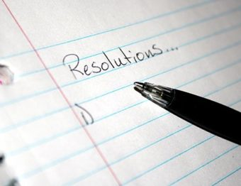 5 New Year's Resolutions That Will Jump-Start Your Career
