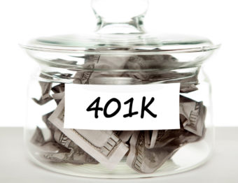 Where Did the 401k Come From?