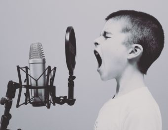 3 Surprising Benefits of Singing