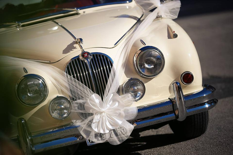 Qualities of a Good Wedding Car Rental Company
