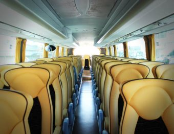 A Guide to Finding a Luxury Coach for Hire