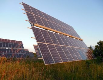 Solar Power: A Good Alternative to Traditional Power?