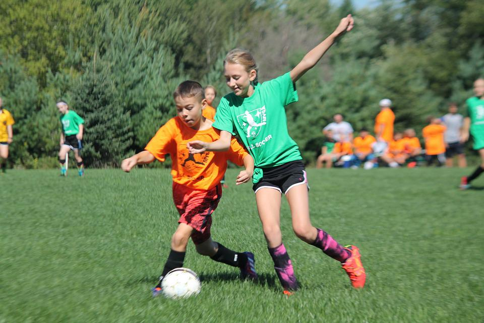 3 Benefits of Current-Generation Technology to Sports Clubs