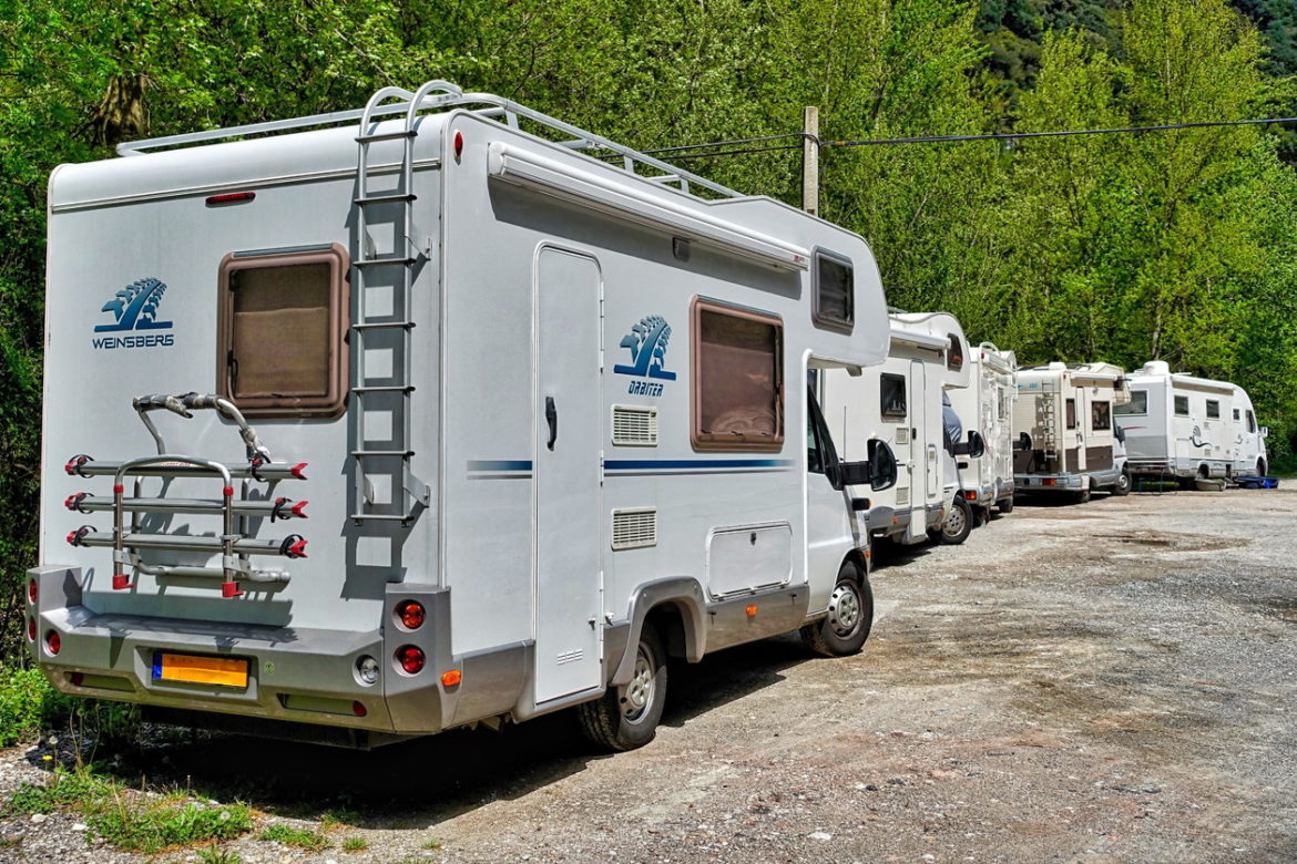 How to Make the Most of Your RV Travel