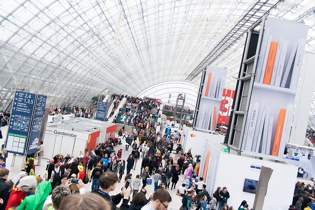 Prepare Yourself: Things to Expect in an Expo