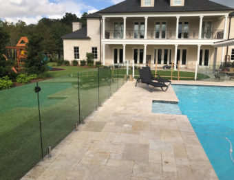 Glass Pool Fencing: Make Your Pool A Feature