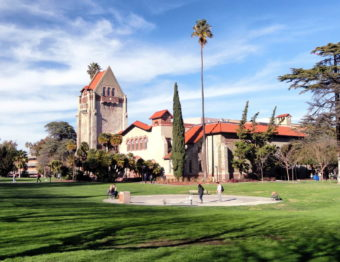 Touring College Campuses in the San Francisco Bay Area