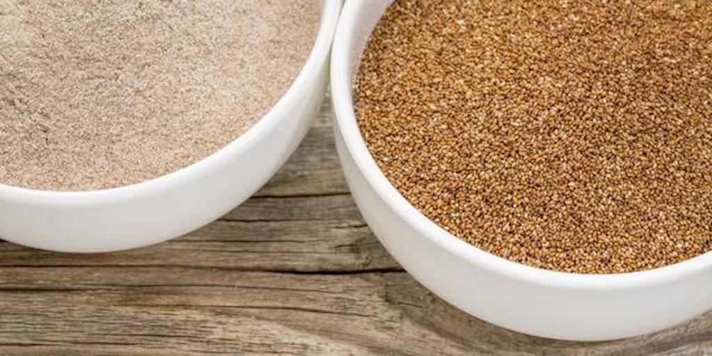 The Wonderful Grain That Should Be In Everyone's Diet