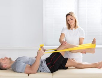 How to Tell if You Have a Good Physical Therapist