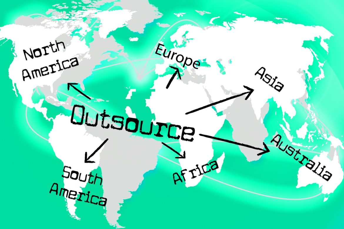 Abaram Network Solutions – How To Decide What Areas of The Business to Outsource