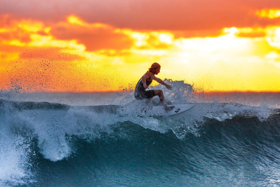 7 Top Surf Spots in Mexico and Central America