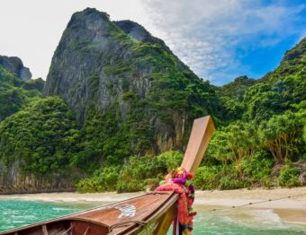 Helpful Tips for a Hassle-Free Travel Experience Through Thailand