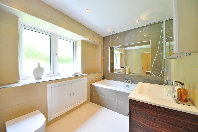 Beautiful Bathroom Renovations Adelaide SA