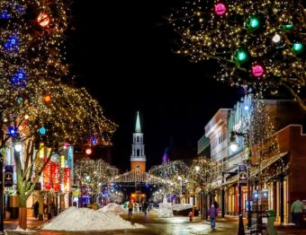 Christmas Traditions Around the World