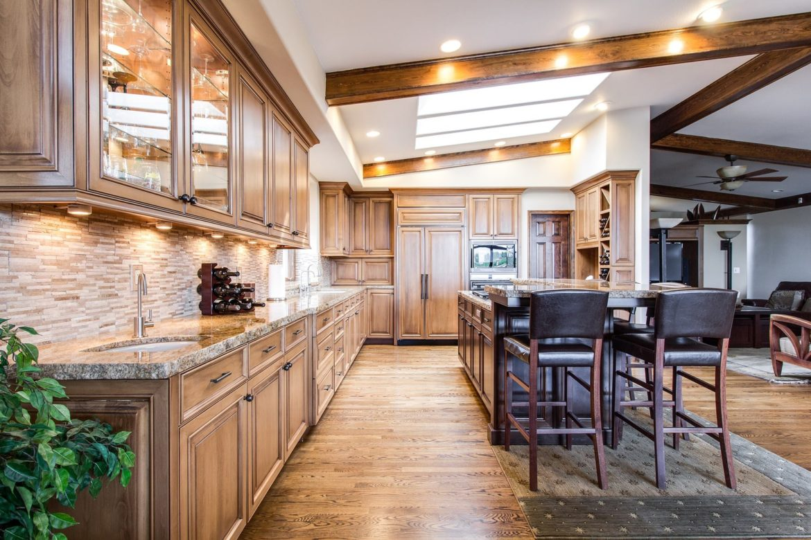 The Best reasons to Select Solid Wood Flooring for Your Home