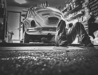 Top 5 Car Troubles and How to Solve Them