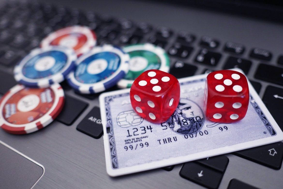 Online Gambling is the Best Way to Win and Have Fun