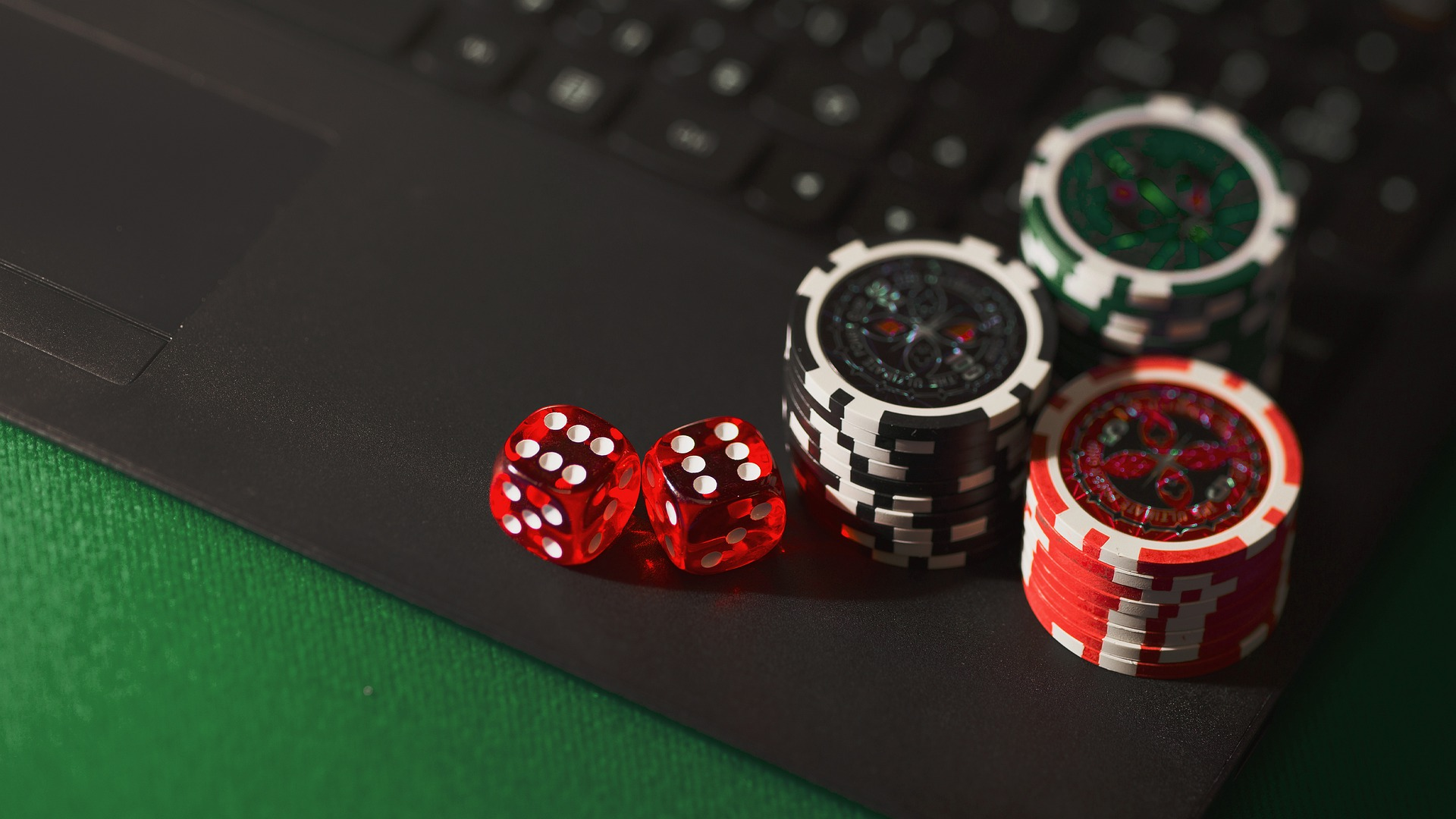 How To Turn Online Gambling To A Gameplay Streaming Flashmove Com