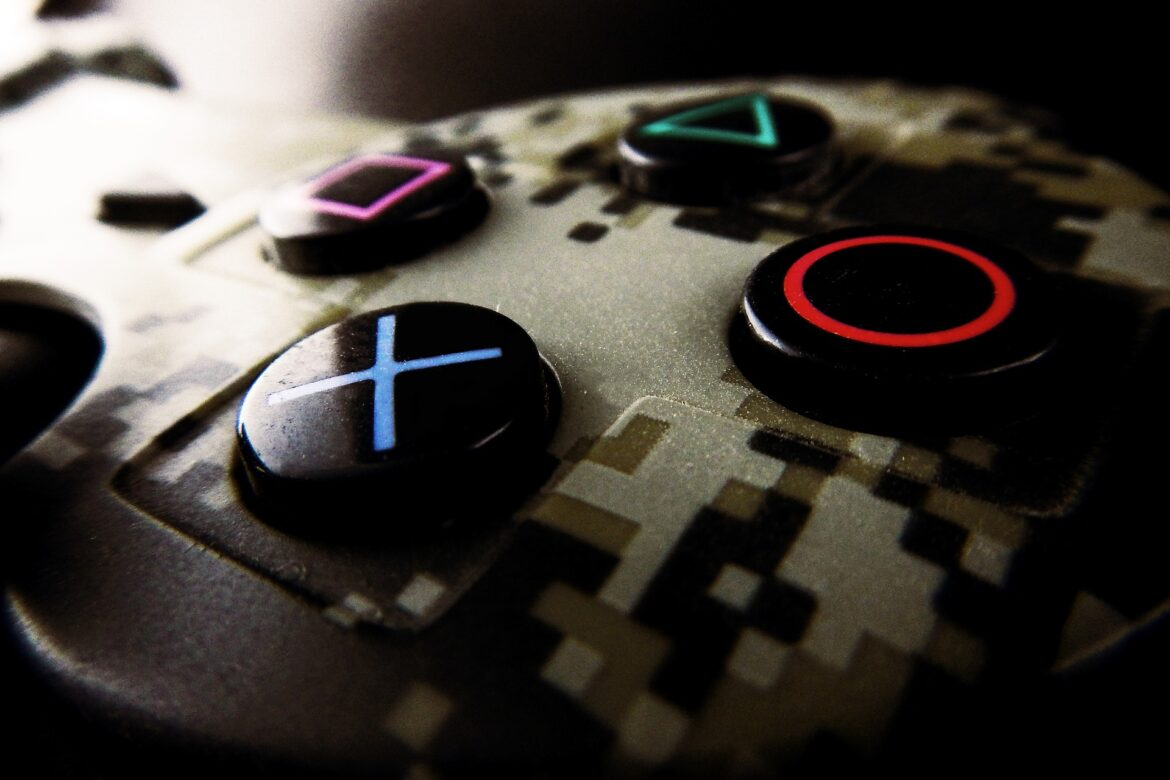 3 Tips for When You Want to Play Video Games