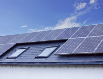 The Types of Solar Panels for Your Home: A Basic Guide