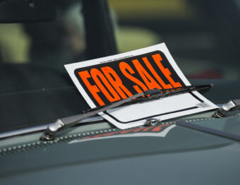 How to Advertise Used Cars for Sale Safely Online