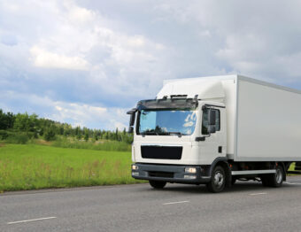How Much Does It Cost to Buy a Commercial Truck?